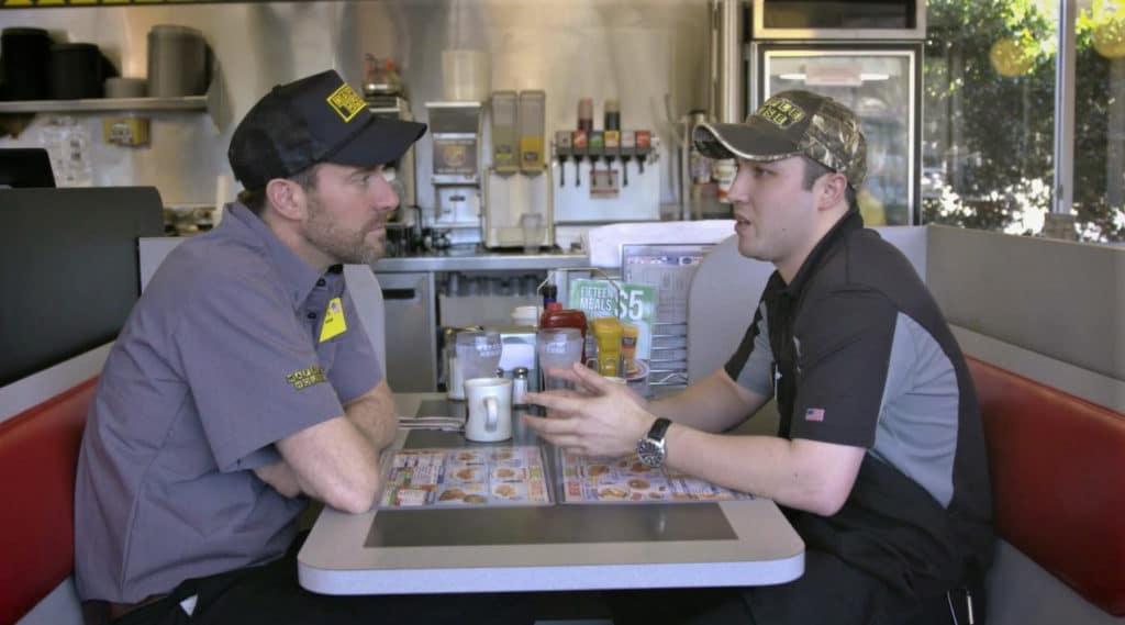 Extra Waffle House
