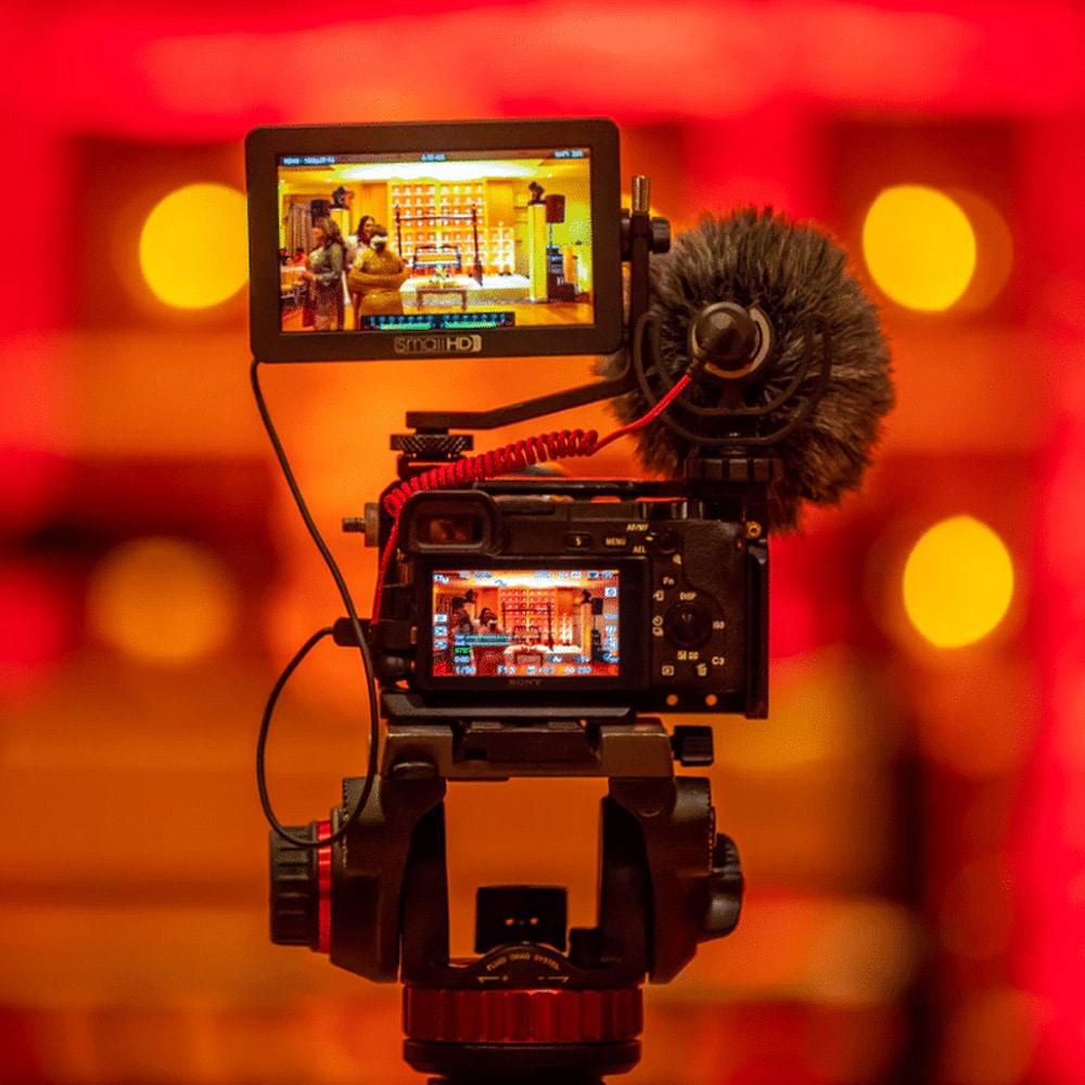 video meets