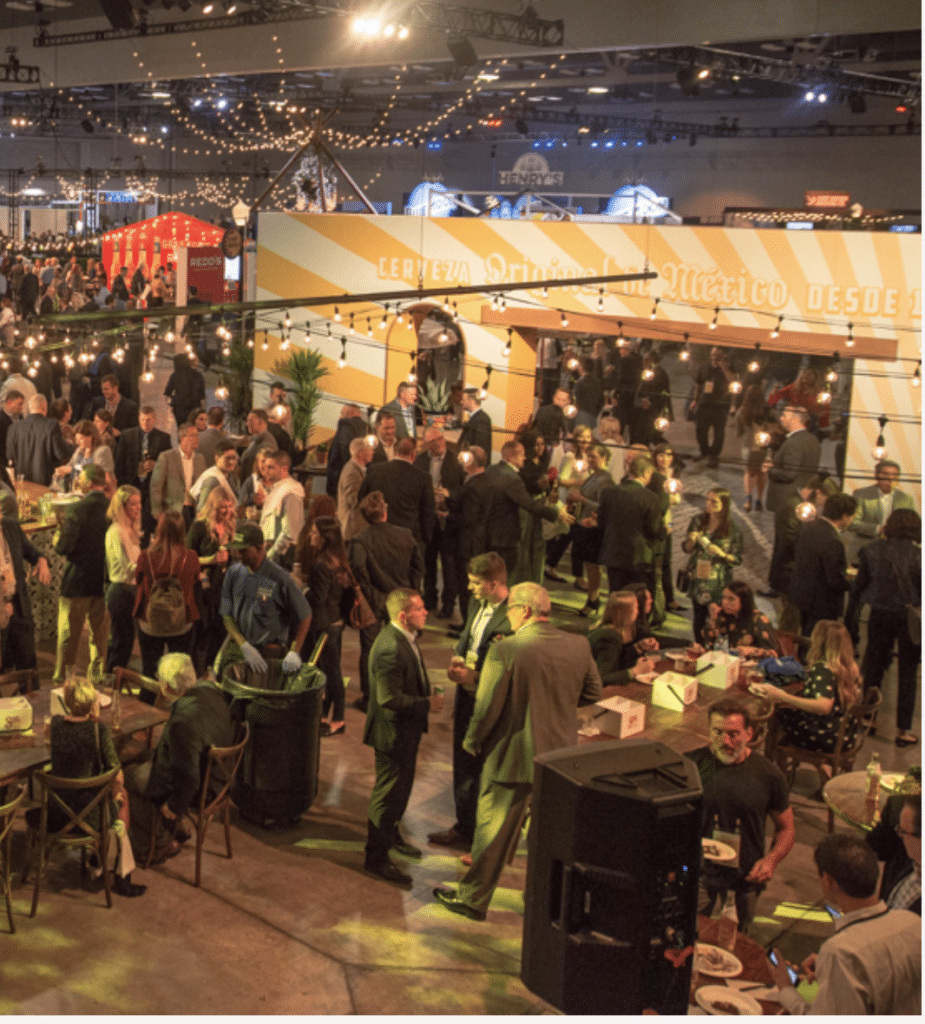 Sustainability in event planning